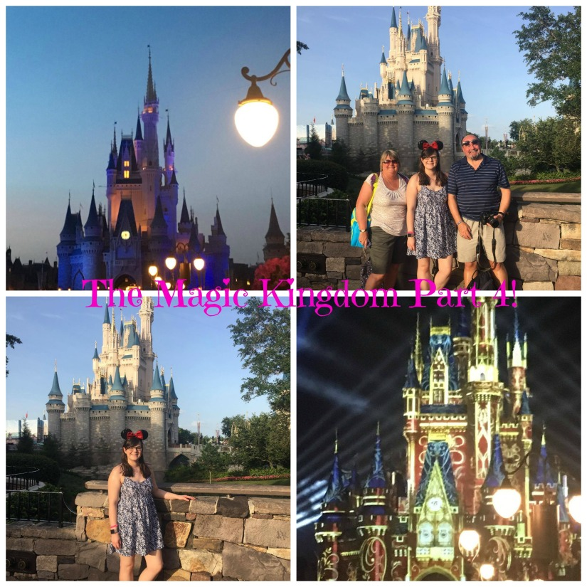 The Magic Kingdom Part 4 Thumbnail